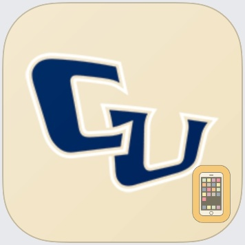 Cornerstone Athletics by Cornerstone University (Universal)