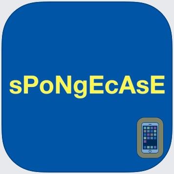 sPoNGeCaSe by Kale Salad Inc (iPhone)