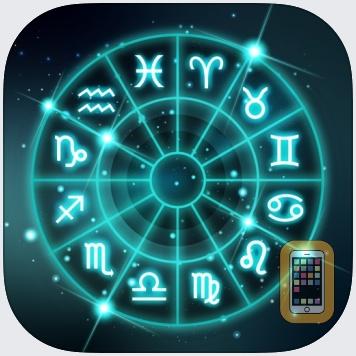 Astroline astrology, horoscope by VEBMART GRUPP, OOO (iPhone)