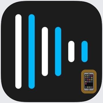 BLEASS Delay AUv3 Audio Plugin by BLEASS (Universal)