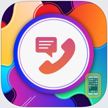 RingMe | Color Call & SMS by Niks Teknoloji (iPhone)