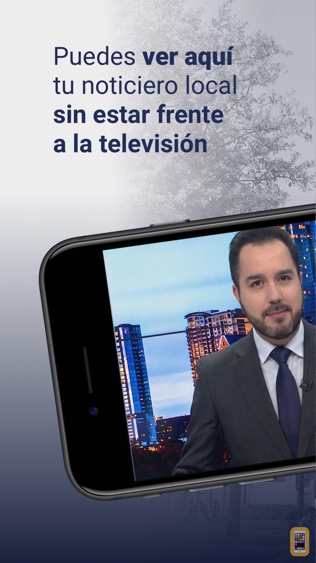 Screenshot - Univision 62 Austin