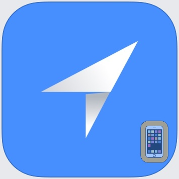 Simple Mileage Tracker by SherpaShare, Inc (iPhone)