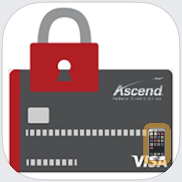 Card Control by Ascend by Ascend Federal Credit Union (iPhone)
