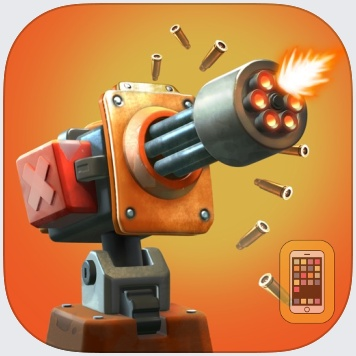 Boom Battlefield by Hiker Games Joint Stock Company (Universal)