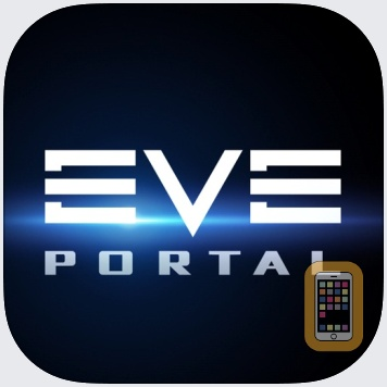 EVE Portal 2019 by CCP Games (iPhone)