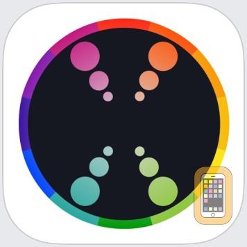 Color Wheel by Roman Sevastyanov (Universal)