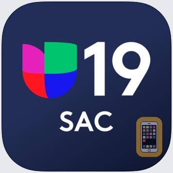 Univision 19 Sacramento by Univision Interactive Media, Inc. (iPhone)