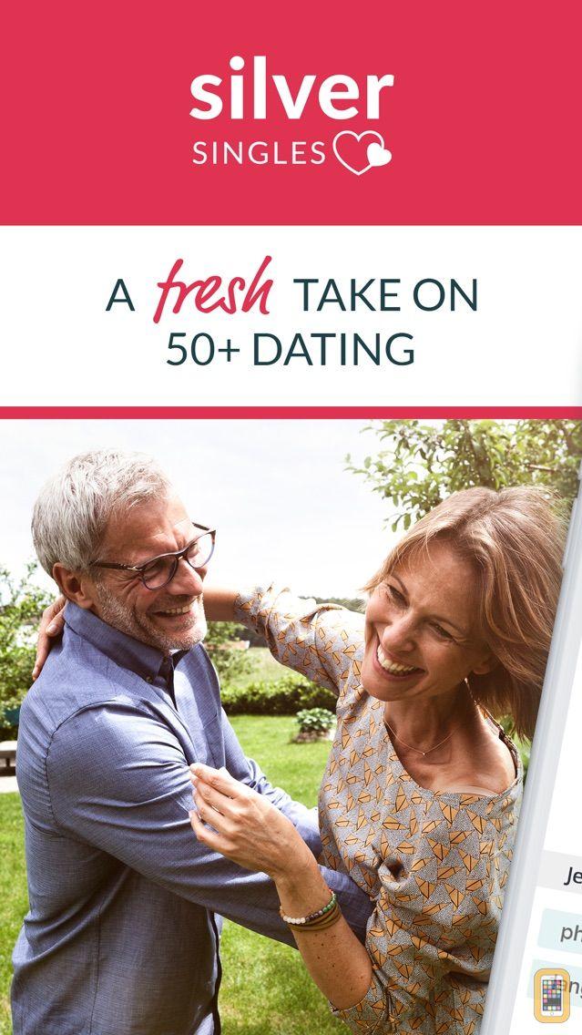 Screenshot - SilverSingles: Dating Over 50