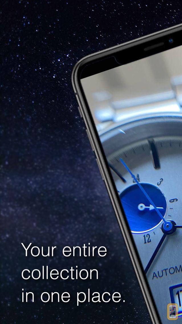 Screenshot - Watch Case