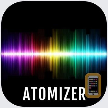 Atomizer AUv3 Plugin by 4Pockets.com (Universal)