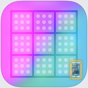 Jan's Emoji Sudoku by Jan's Games by Jan Mazurczak (Universal)