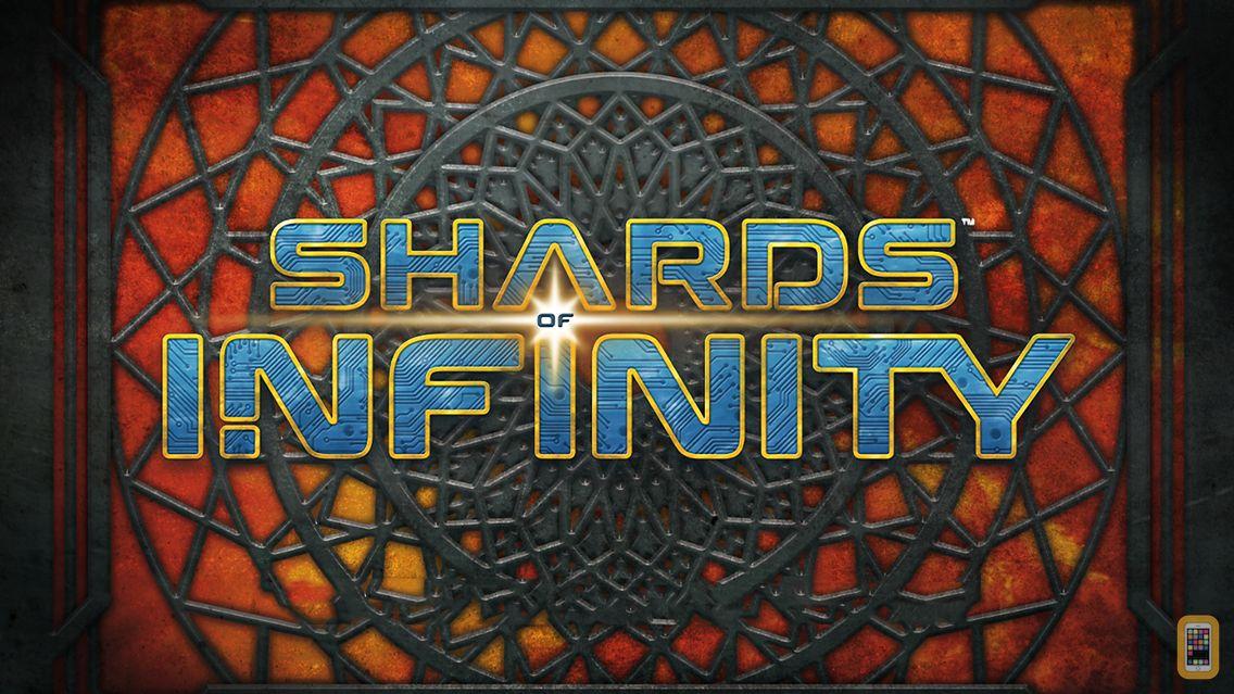 Screenshot - Shards of Infinity