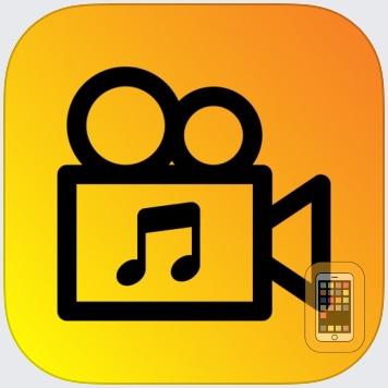 Add Background Music to Vid by PLATINUM CITY LLC (Universal)