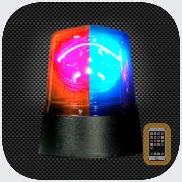 Police Lights Creator by Pavel Rogozin (Universal)