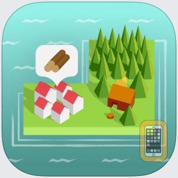 Puzzle Pelago by Christopher Mielack (Universal)