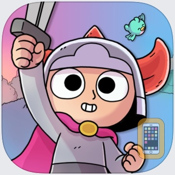 The Swords of Ditto by Devolver (Universal)