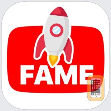 Fame - YT Thumbnail Maker by MULTI MOBILE Ltd (Universal)