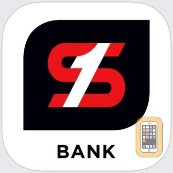 Simmons Bank by Simmons Bank (Universal)