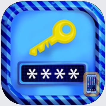Password manager applock vault by Best Cool Apps LLC (Universal)