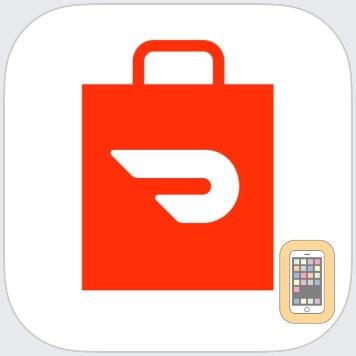 DoorDash - Driver by DoorDash, Inc. (iPhone)