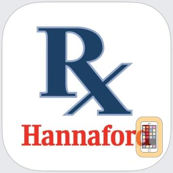 Hannaford Rx by Hannaford Bros Co., LLC (Universal)