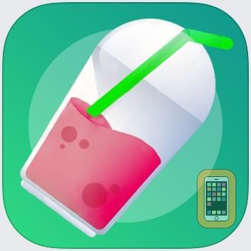 Secret Menu for Starbucks VIP by MM Apps, Inc. (iPhone)