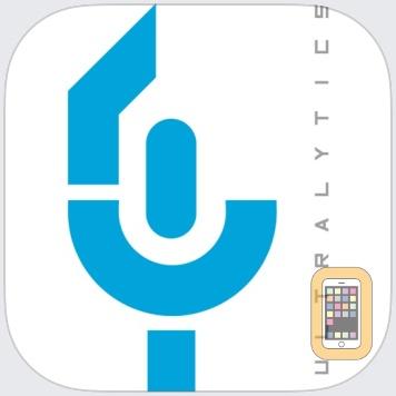 iDetection by Ultralytics LLC (Universal)