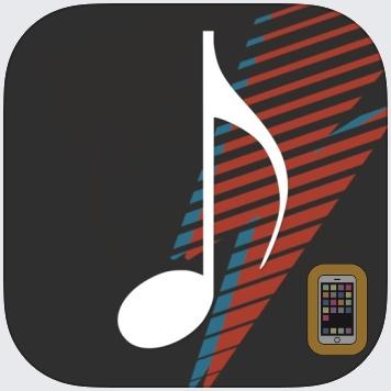 StepBud - AUv3 MIDI Sequencer by Cem Olcay (Universal)