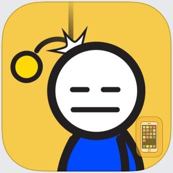 Stickman Prank - Physics Games by 2Spicy (Universal)