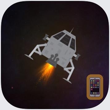 Lunar Rescue Mission by Top Secret Developments (Universal)
