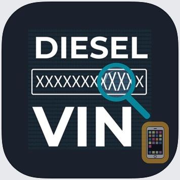 Diesel VIN by Diesel Laptops (Universal)