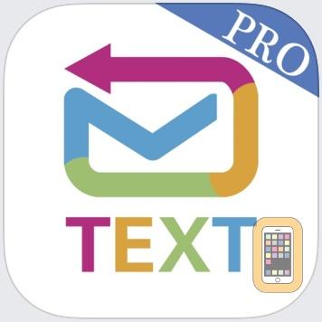 AutoSender Pro - Auto Texting by FreeRamble Technology Inc. (Universal)