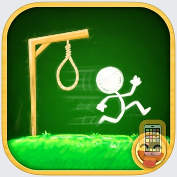 Hangman for Kids. Astrokids by Iteration Mobile S.L (Universal)
