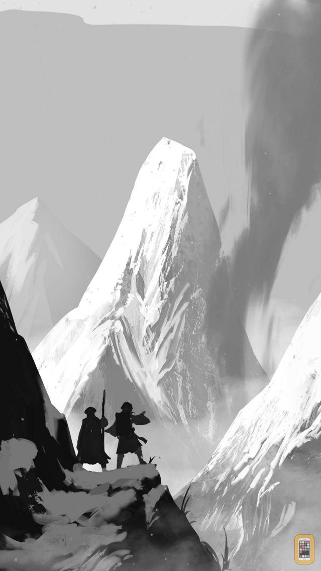 Screenshot - Wanderer of Lifetimes