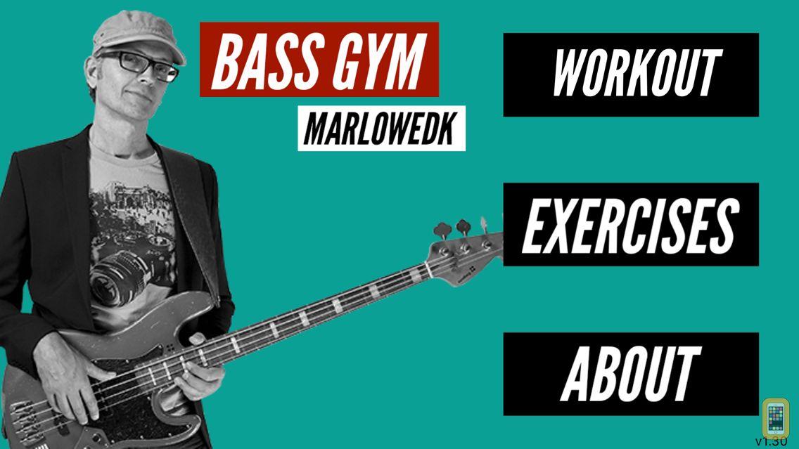Screenshot - Bass Gym with MarloweDK