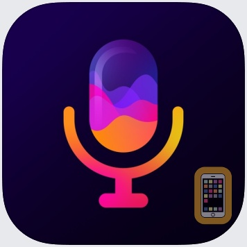 Voice Shifter - Vocal Changer by Music Topia (Universal)