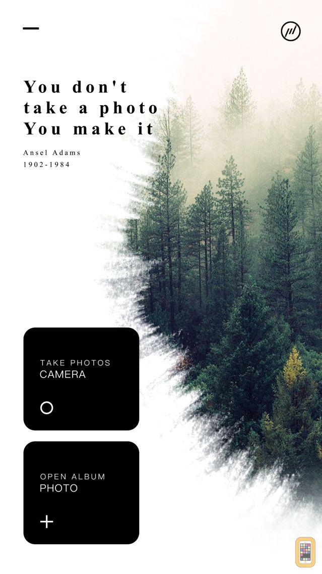 Screenshot - Ink Photo