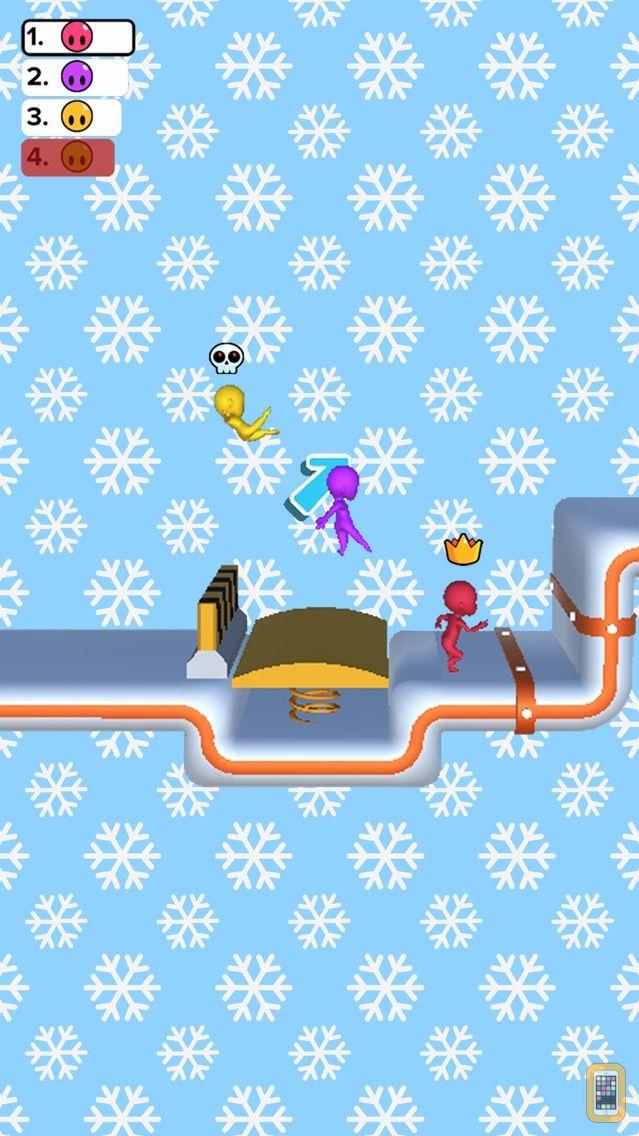 Screenshot - Run Race 3D