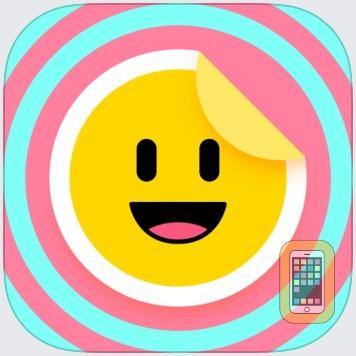 Sticker Maker - BeSticky by EXOSMART (iPhone)