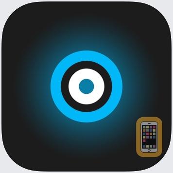 BLEASS reverb AUv3 AudioPlugin by BLEASS (Universal)