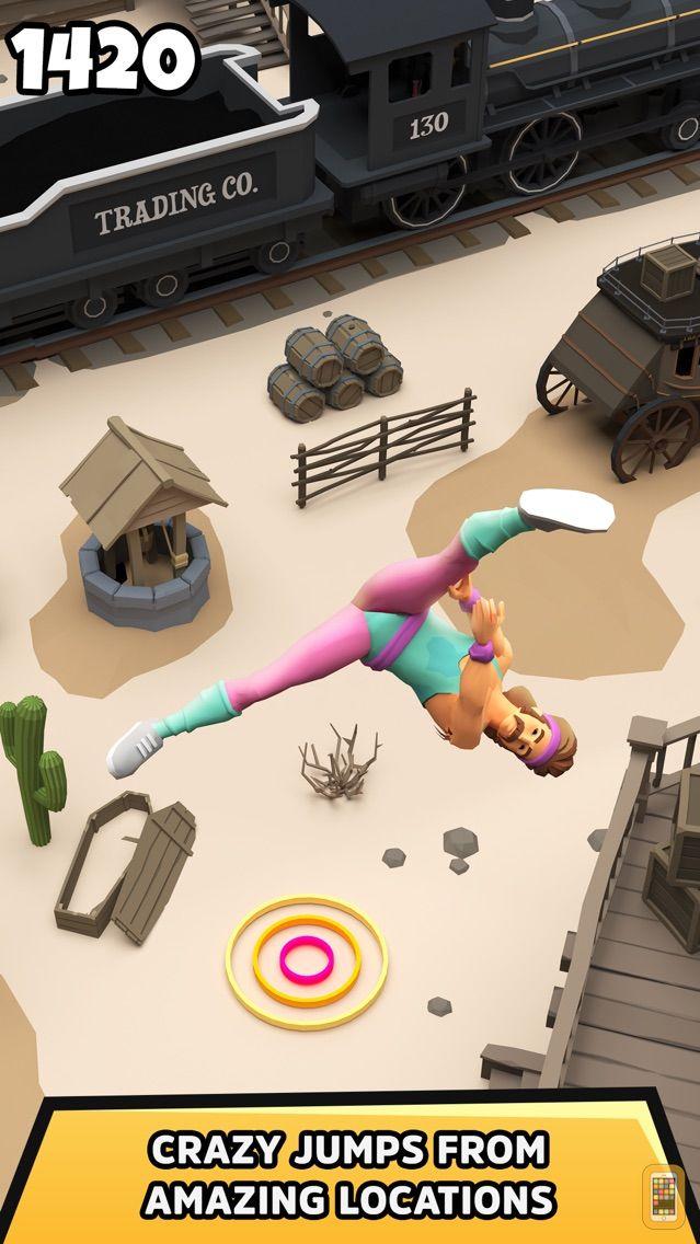 Screenshot - Street Diver