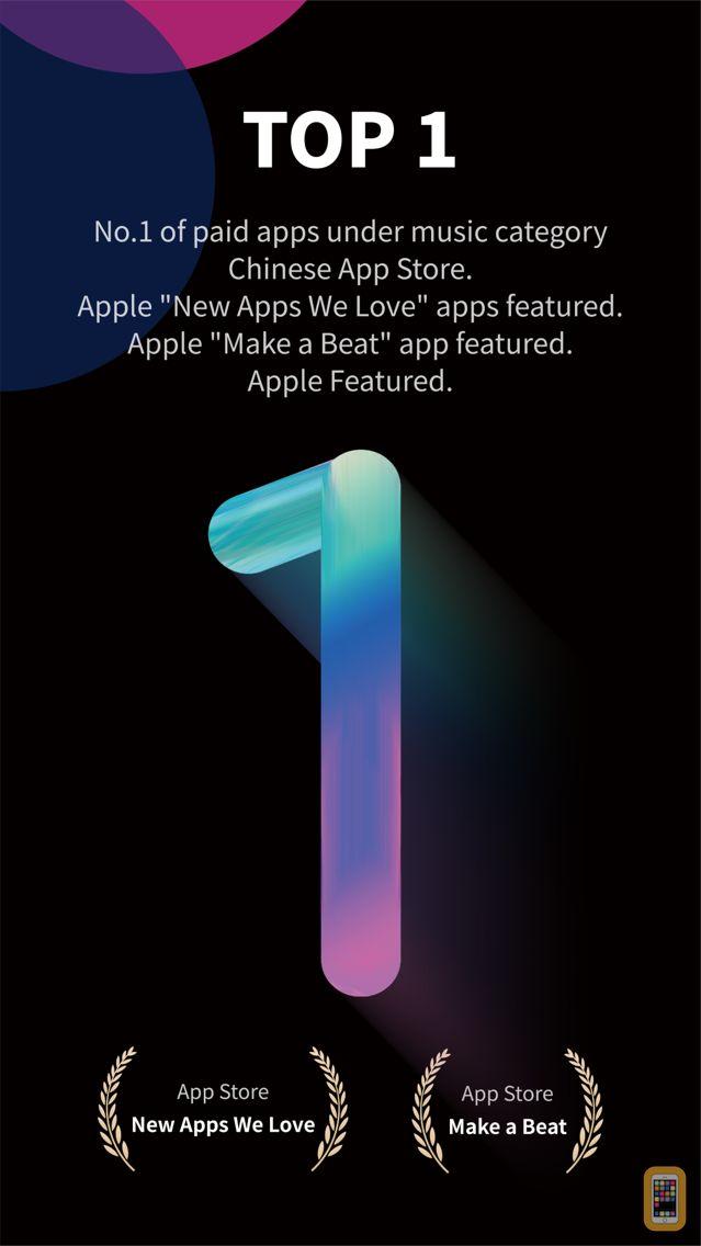 Screenshot - JamKoo - Pocket Music Buddy