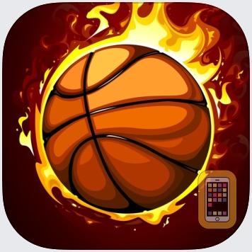 Basketball Superstar by Lazy Boy Developments (Universal)