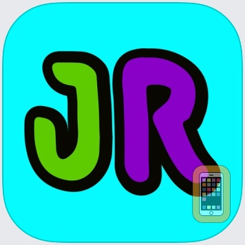 Jagrags by DellaCore LLC (iPhone)