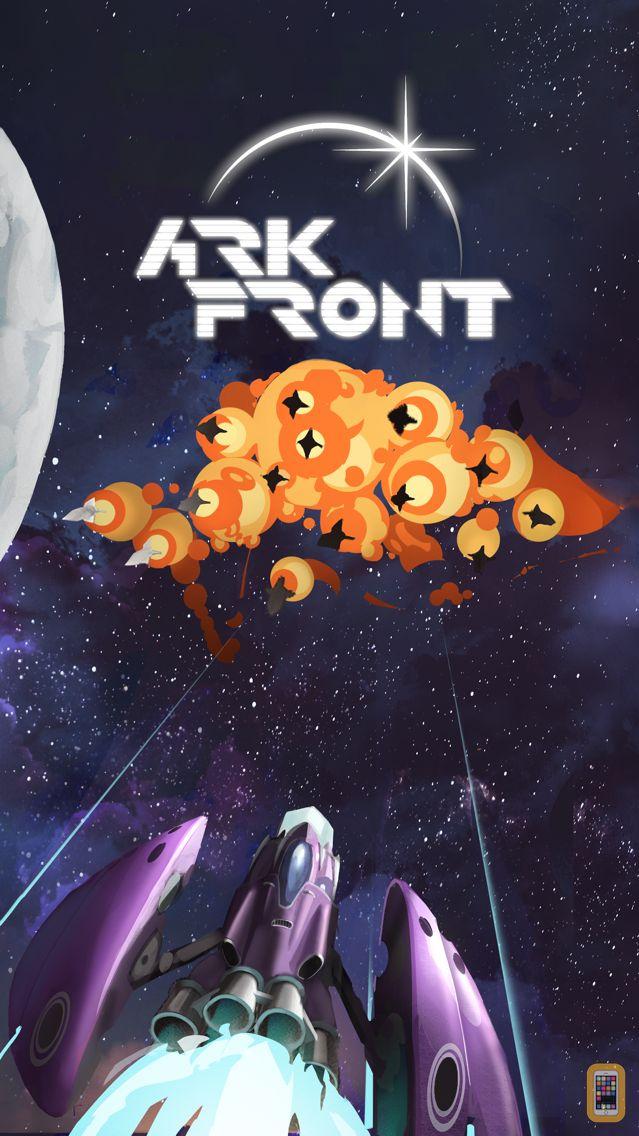 Screenshot - Arkfront