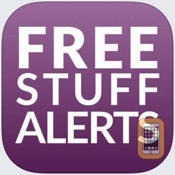 Freebie Alerts: Free Stuff App by RoMa LLC (Universal)
