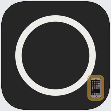 Presco Overlay by Long Tail LLC U.S (iPhone)