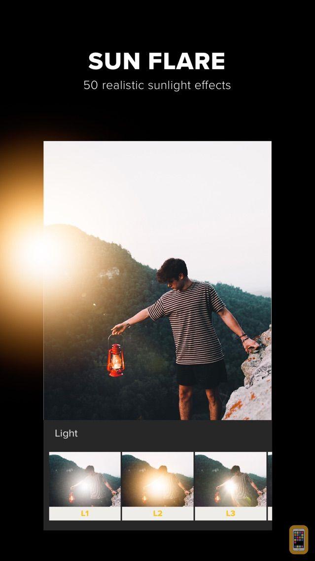 Screenshot - Presco Overlay