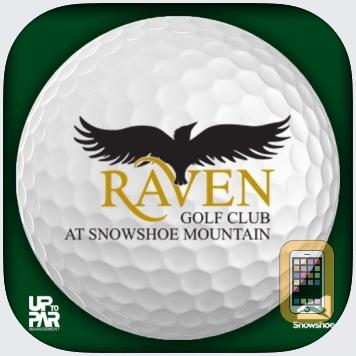 Raven Golf at Snowshoe Mtn. by Up To Par Management LLC (Universal)